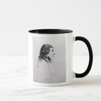 Mug Franz Joseph Haydn, 1809