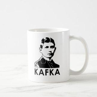 Mug Franz Kafka