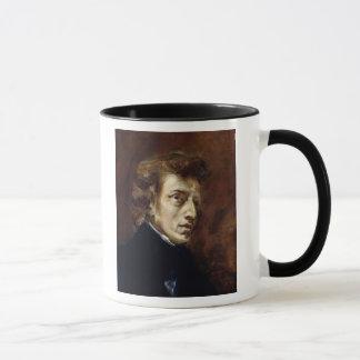Mug Frederic Chopin 1838