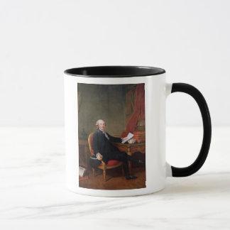 Mug Frederic-Ignace Comte de Mirbec, 1780