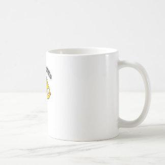 Mug free bird
