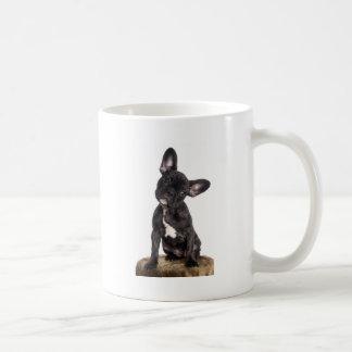Mug french bulldog