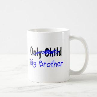 Mug Frère (pas plus d'enfant unique)
