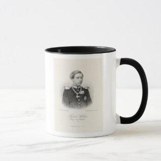 Mug Friedrich Wilhelm, Prinz von Preussen