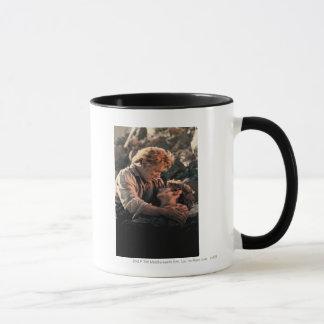 Mug FRODO™ dans des bras de Samwise