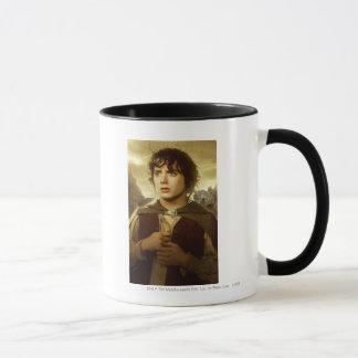 Mug FRODO™ d'or