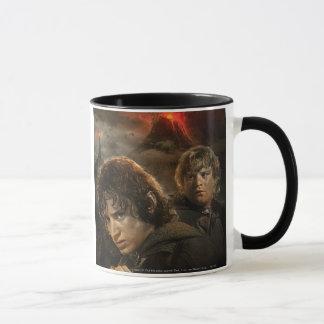 Mug FRODO™ et Samwise
