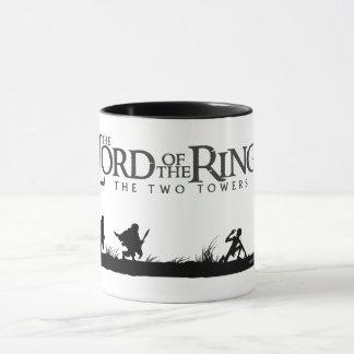 Mug FRODO™, Sam, et Gollum