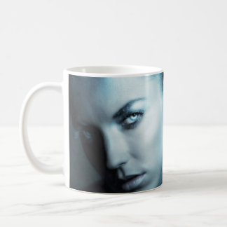 Mug Froid comme glace