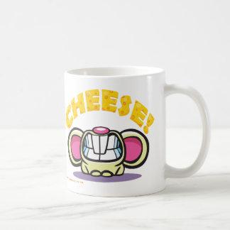 Mug Fromage !