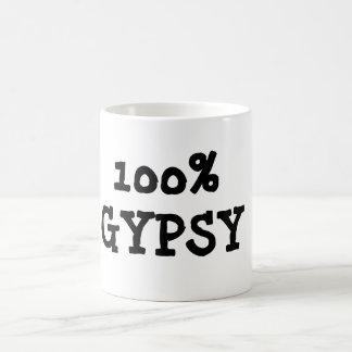 Mug FUREUR gitane de substance et de TYSON