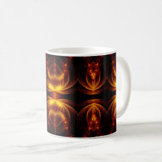 Mug Fusée 2