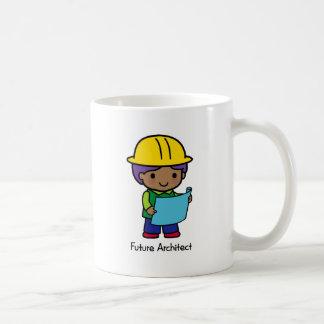 Mug Futur architecte