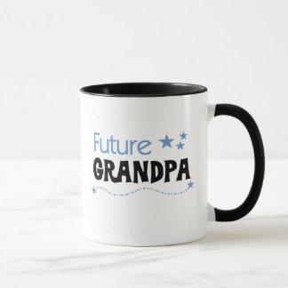 Mug Futur grand-papa
