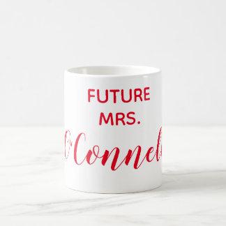 Mug Future Mme Cup