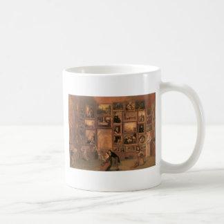 Mug Galerie de Samuel Morse du Louvre