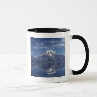 Mug Gamme de montagne grande de Teton