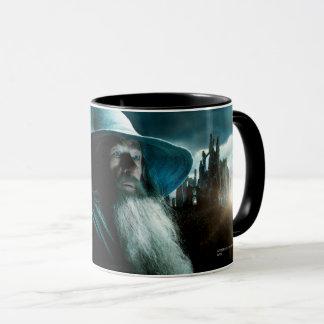 Mug Gandalf chez Dol Guldur