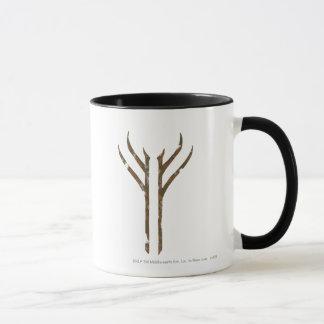 Mug Gandalf Rune