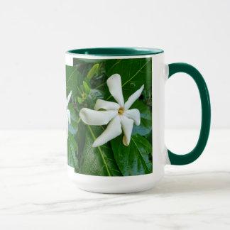 Mug Gardénia de Tahitian