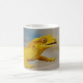 Mug Gecko crêté Excited