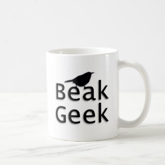 Mug Geek de bec-- Roitelet