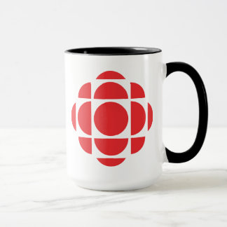 Mug Gemme de CBC/Radio-Canada