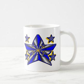 Mug Genèse d'étoile (conception artistique de nova
