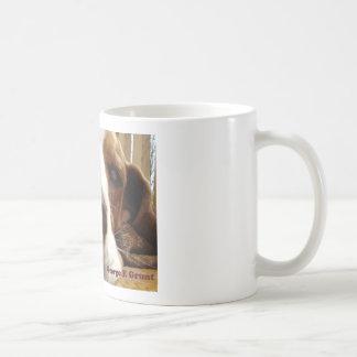 Mug George