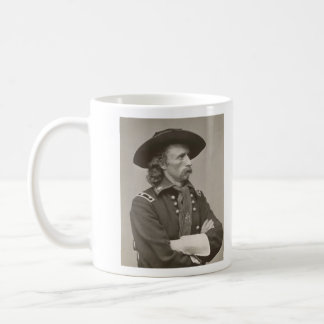 Mug George Armstrong Custer