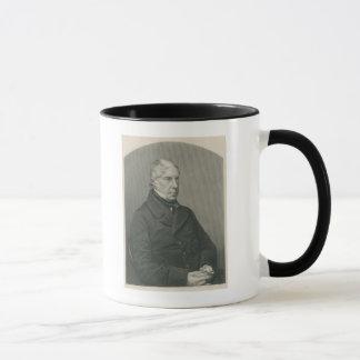 Mug George Hamilton-Gordon, 4ème comte d'Aberdeen