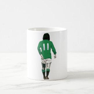 Mug George magnifique (Irlande du Nord)