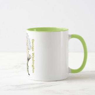 Mug George Washington