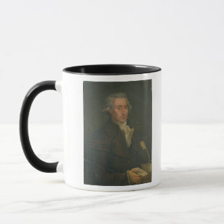Mug Georges Couthon
