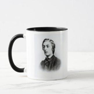 Mug Gerard Manley Hopkins