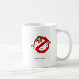Mug ghostbusters de Jésus