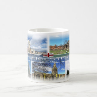 Mug Gigaoctet Angleterre - Leicester -