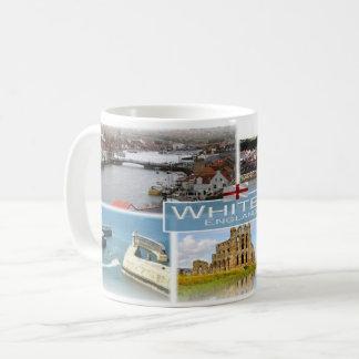 Mug Gigaoctet Angleterre - Yorkshire -