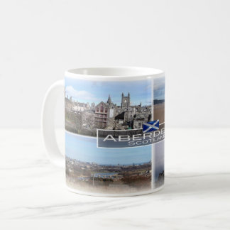Mug Gigaoctet Ecosse - Aberdeen -