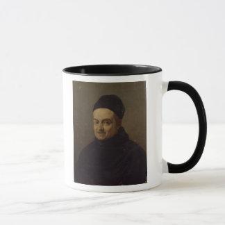 Mug Giovanni Battista Martini