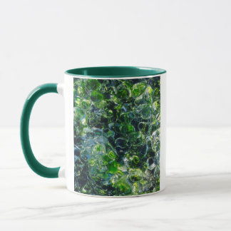 Mug Givrage dans les sierras
