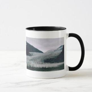 Mug Glacier d'Alaska