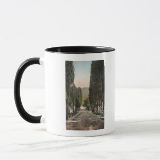 Mug Glenwood Springs, le Colorado