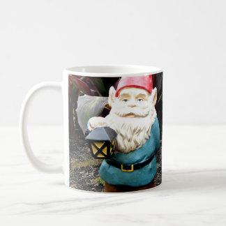 Mug Gnome de jardin