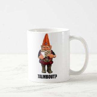 Mug Gnome Talmbout ? (Version de régression)