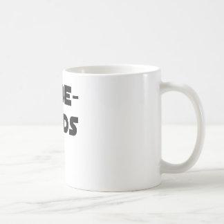 Mug Gobe-Laids ?! - Jeux de Mots - Francois Ville