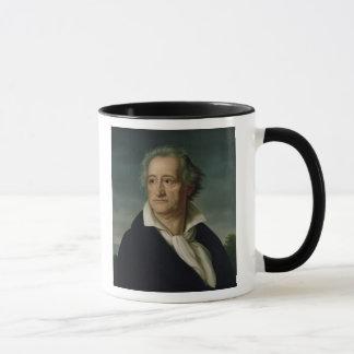 Mug Goethe