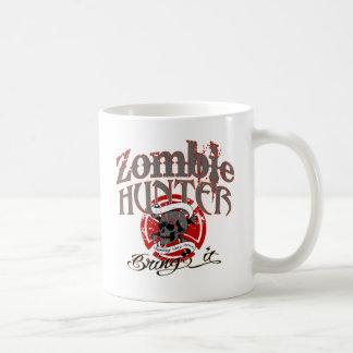 Mug Goin après des zombis !
