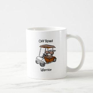 Mug Golf drôle