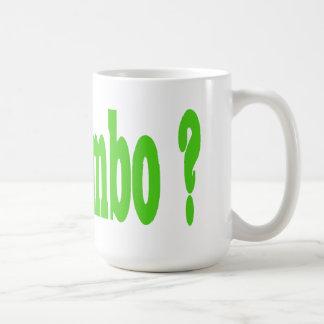Mug Gombo obtenu ?